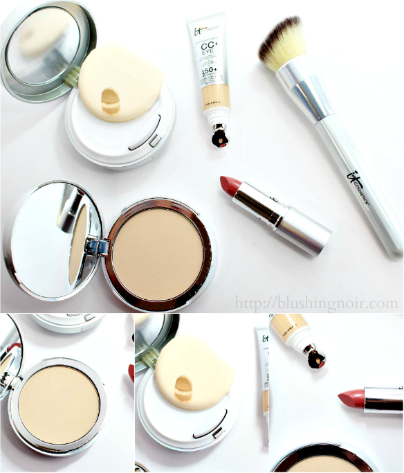 IT Cosmetics New Year Your Most Beautiful Skin 5-piece collection