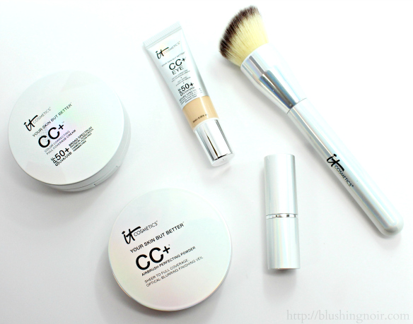 It Cosmetics New Year Your Most Beautiful Skin Collection 2015