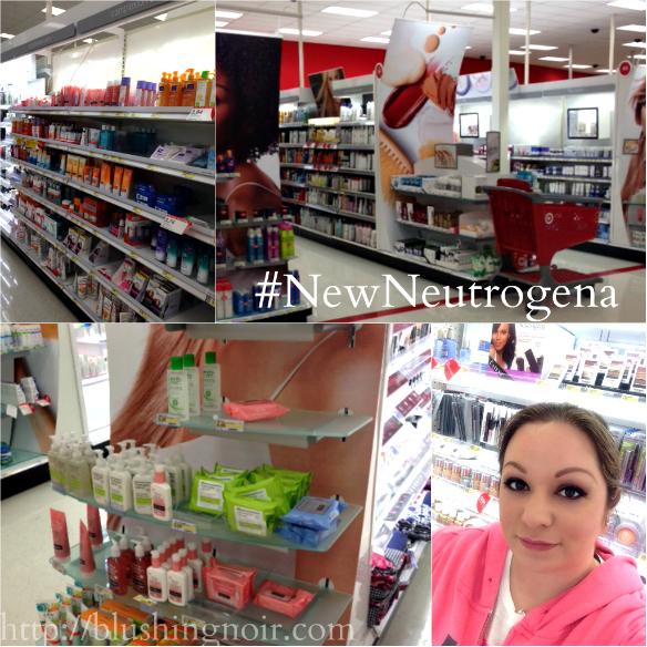 Target Neutrogena #NewNeutrogena #CollectiveBias