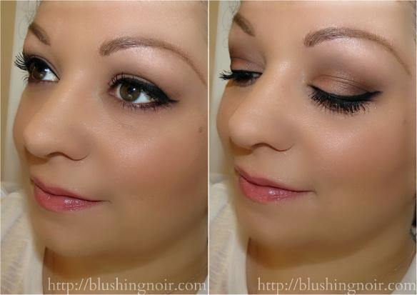 Tarte Tartelette Spring 2015 Makeup Look