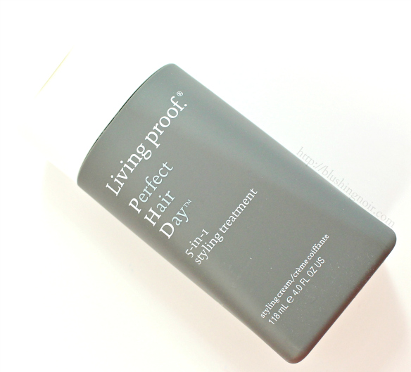 Living Proof Perfect Hair Day review