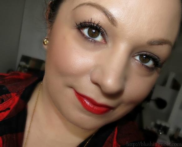 Quick Easy Makeup Look