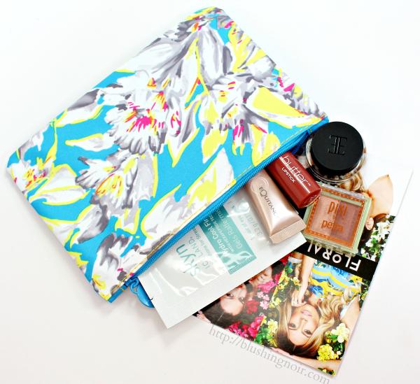 March 2015 ipsy glam bag