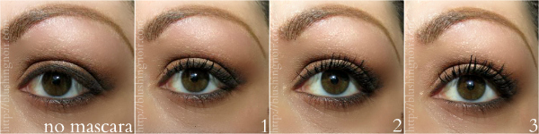 Physicians Formula Eye Booster Instant Lash Extension Kit Tutorial
