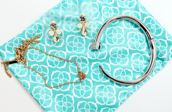 Rocksbox Jewelry Review March 2015