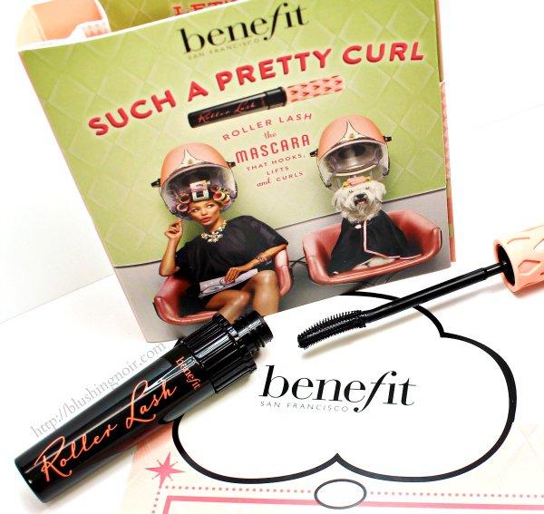 Benefit Roller Lash Mascara makeup wars favorite mascara