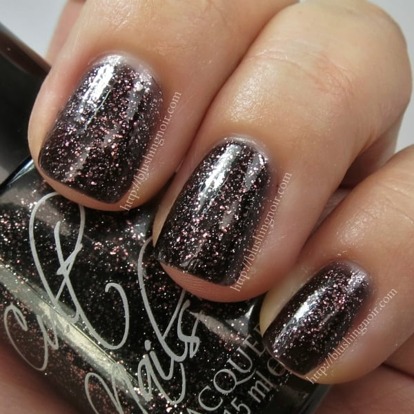 Cult Nails Inescapable Nail Polish Swatches