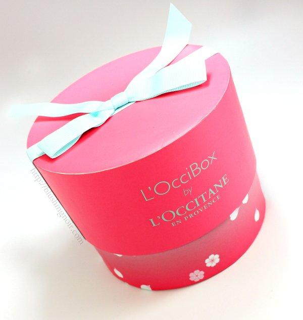 LOcciBox by L'Occitane en Provence