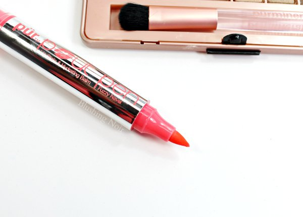 PUR Minerals Pout Pen Review