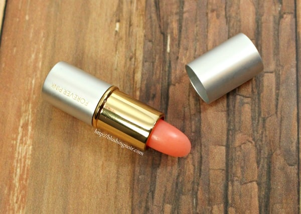 jane iredale forever pink swatches review
