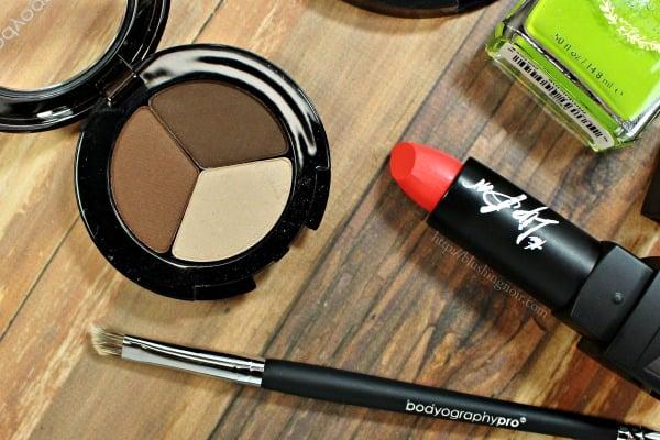 Lip Bar Lipstick Swatches