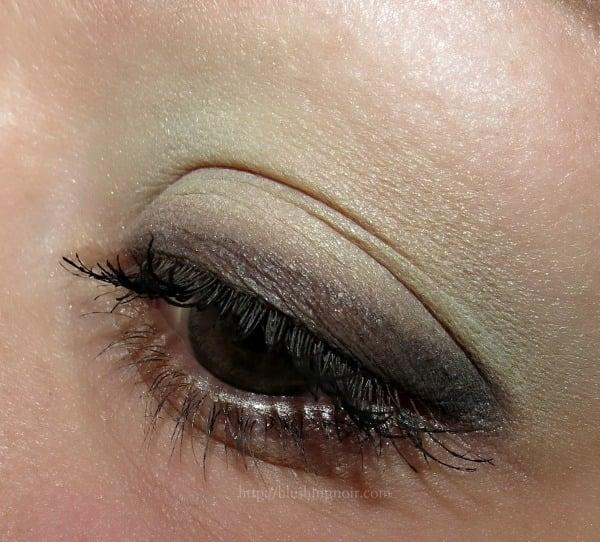 MAC is Beauty Eye Look