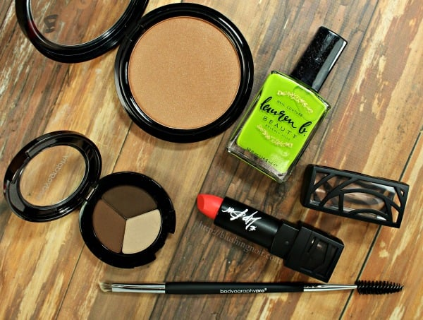 May 2015 Boxycharm review