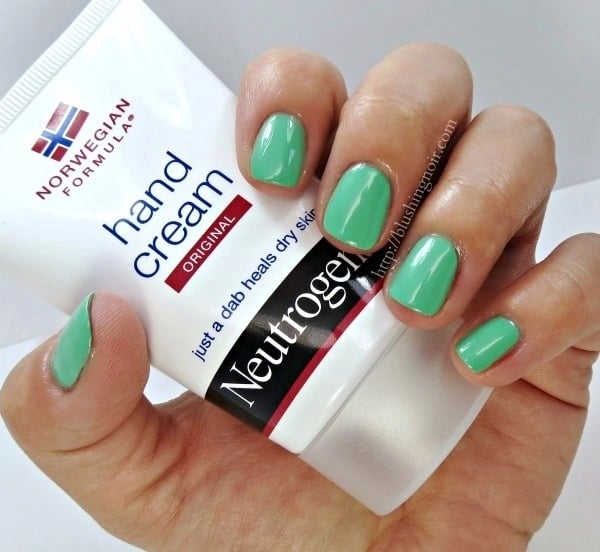 Neutrogena Hand Cream #7DayManiStay