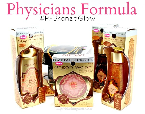 Physicians Formula Bronzes Me in ALL THE WAYS + GIVEAWAY