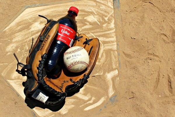 Share a Coke with Luke #ShareMemories