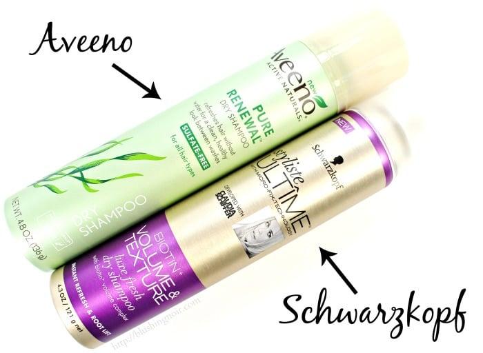 Aveeno Dry Shampoo Schwarzkopf Dry Shampoo