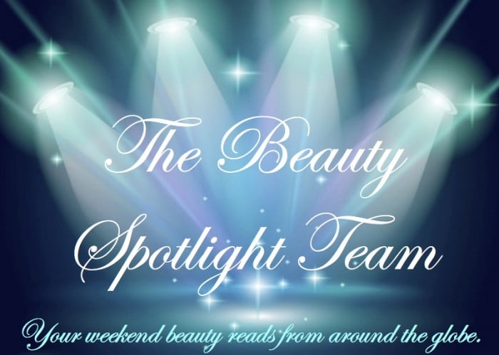 The Beauty Spotlight Team Round-Up // April 17, 2017