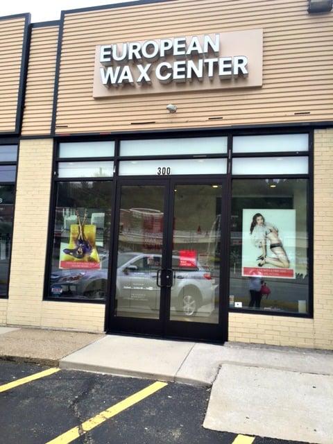 European Wax Center Review