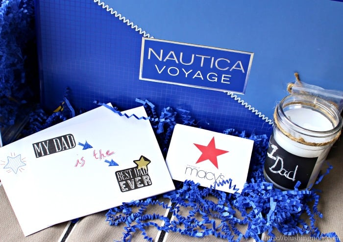 Father's Day Gifts #NauticaforDad