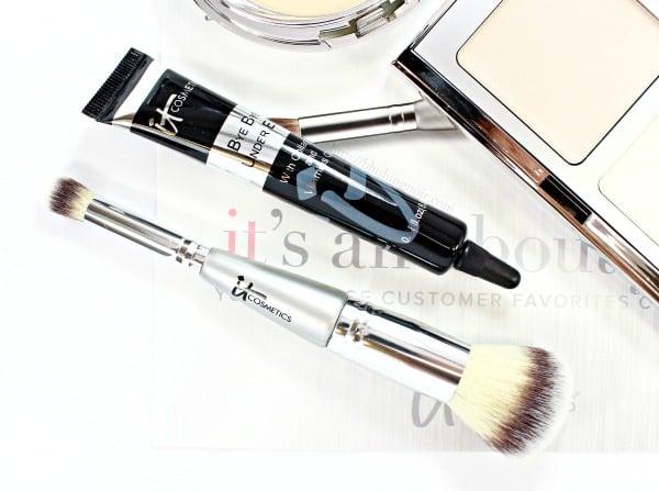 IT Cosmetics Bye Bye Under Eye Review