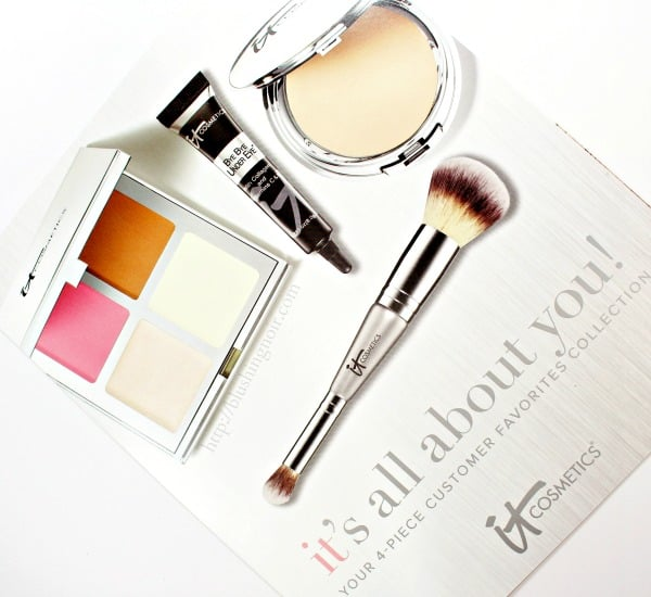 IT Cosmetics It's All ABout You Collection