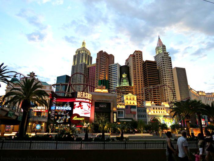Las Vegas New York Casino