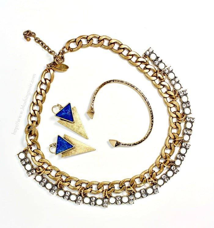 Slate Mia Necklace