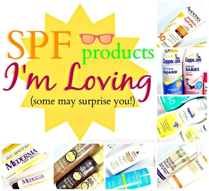 The best SPF for summer skin body hair