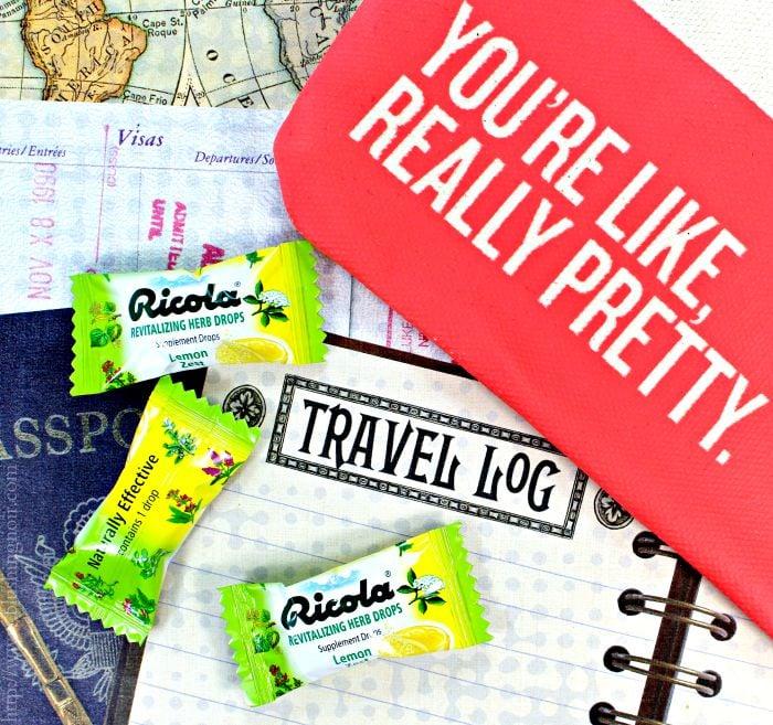 You're Like Really Pretty Travel