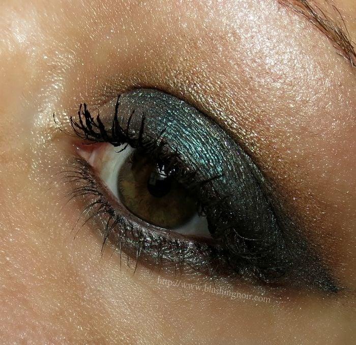 Charlotte Tilbury Cleopatra eye look
