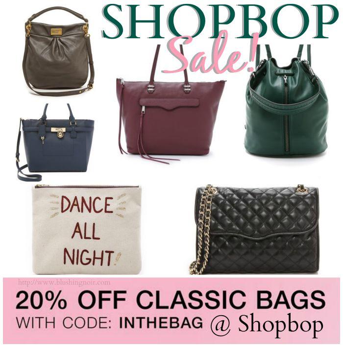 SHOPBOP Handbag SALE