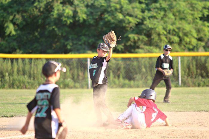 Surviving all-star baseball #swissherbs