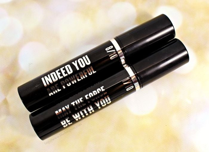 Covergirl Star Wars Mascara