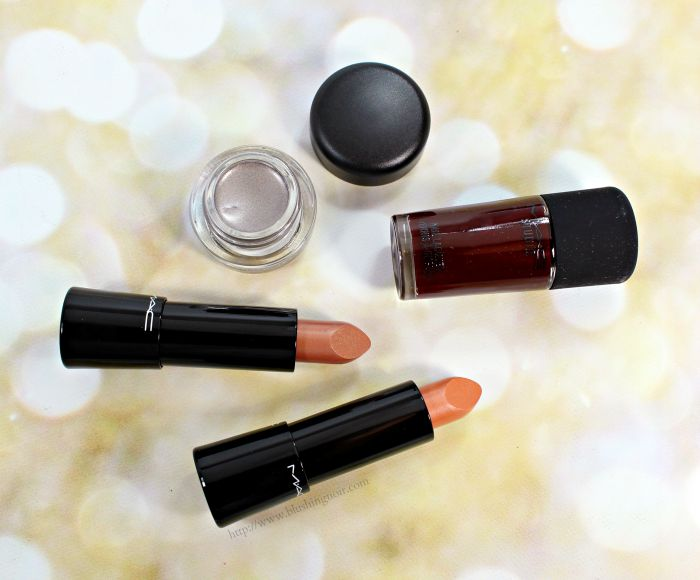 MAC Haute Dogs review