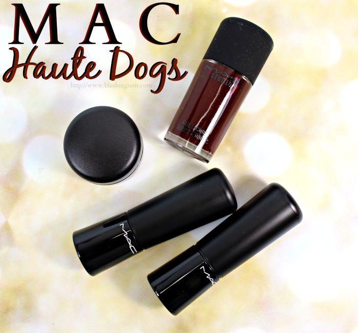 MAC Haute Dogs