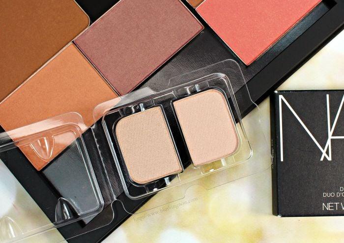 NARS Pro Palette Duo Eyeshadow