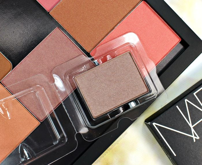 NARS Pro Palette Single Eyeshadow