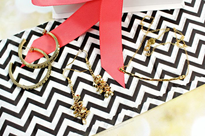 Rocksbox jewelry coupon code free month