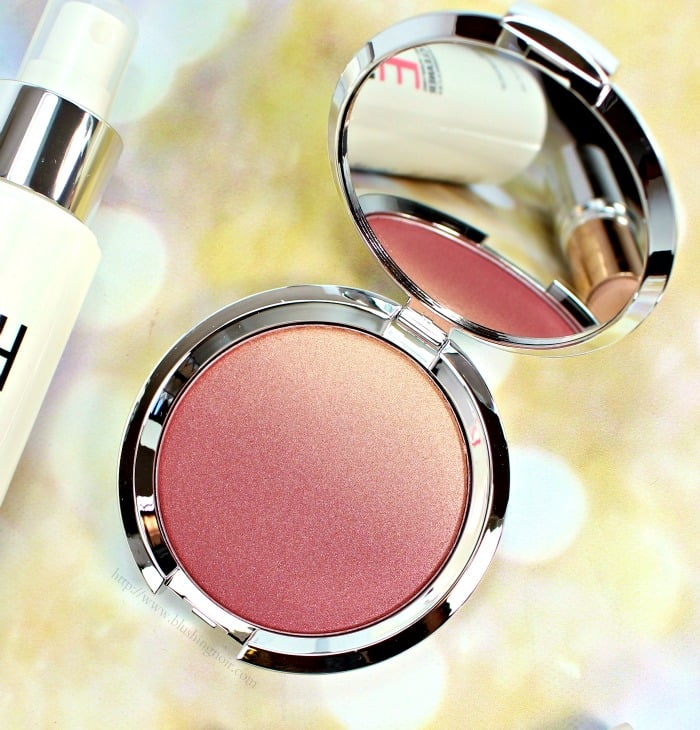 IT Cosmetics Sugar Plum Blush Ombre review