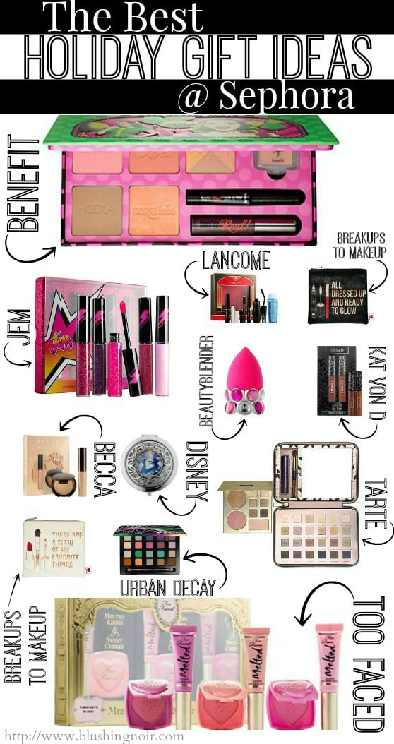 Sephora VIB sale what to buy