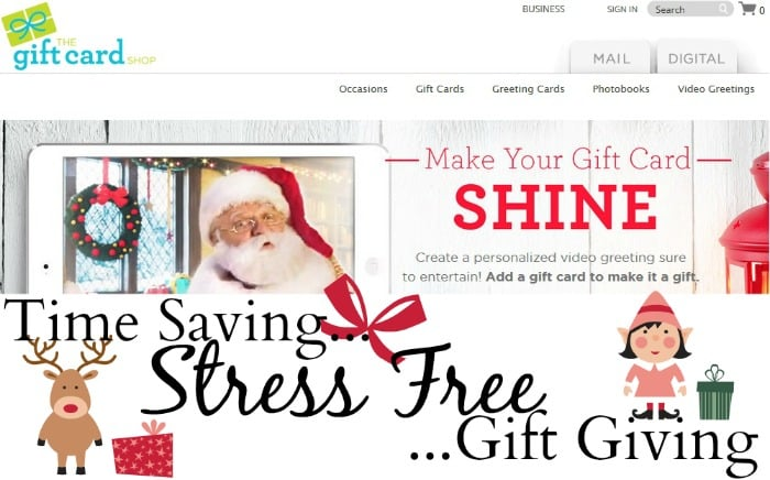 stress free gift giving