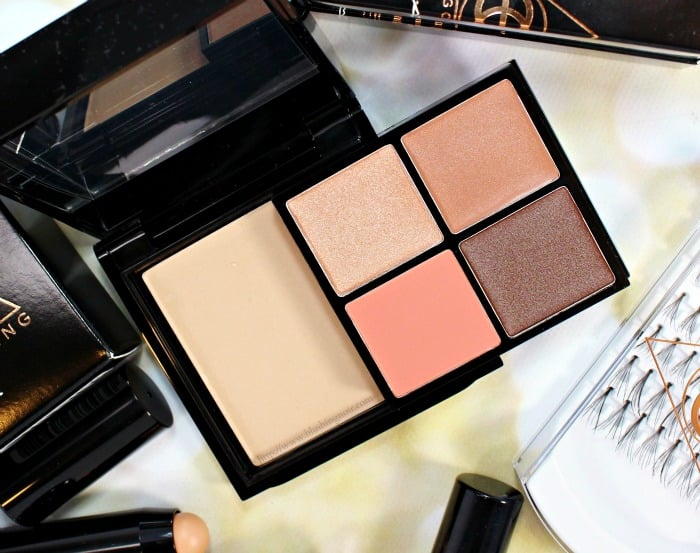 MAC Halcyon Days Full Face Kit Review Ellie Goulding