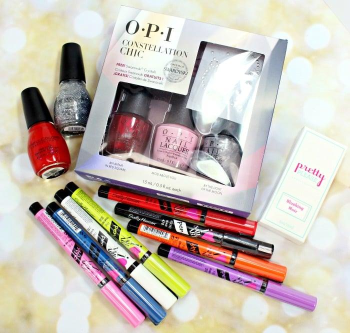 OPI Holiday gift sets