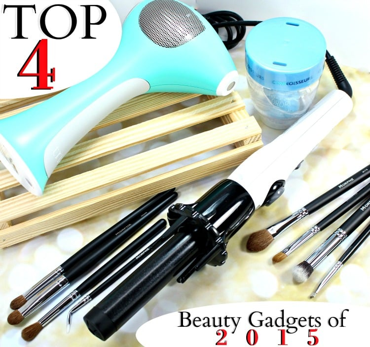 4 Beauty Tools I Can't Live Without
