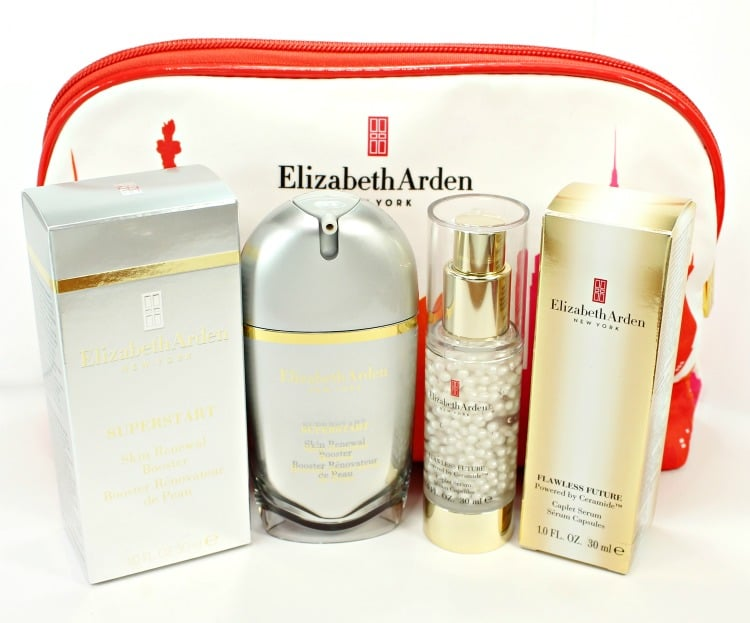 Elizabeth Arden Flawless Future Superstart Review
