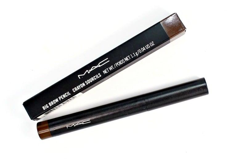 MAC Spiked Big Brow Pencil