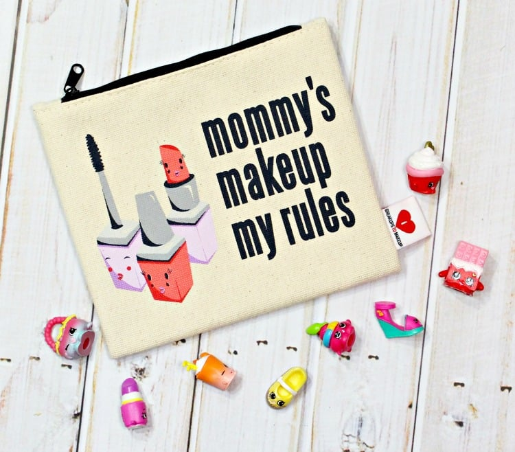 Breakups to Makeup The Mommy Bag Review