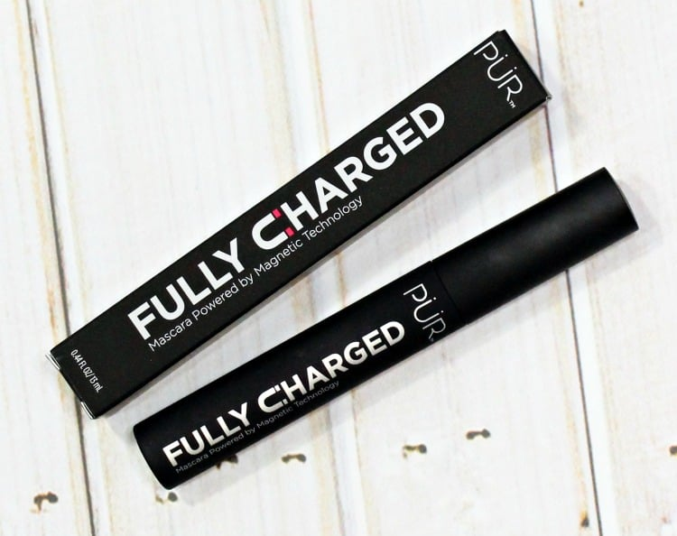 PÜR Cosmetics Fully Charged Magnetic Mascara
