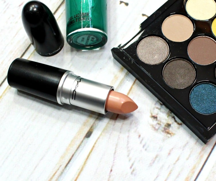 MAC Pressed & Ready Lipstick swatch pics review photos swatches
